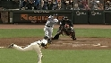 Johnson&#039;s two-run single