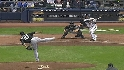 Weeks&#039; RBI single