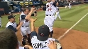 Crede's walk-off grand slam