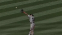 Lugo&#039;s leaping grab