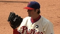 Hamels&#039; nine K&#039;s