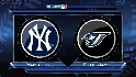 Recap: NYY 3, TOR 2