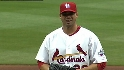 Reynolds on Chris Carpenter