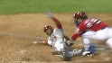 Hamilton&#039;s throw home