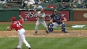 Figgins&#039; RBI single