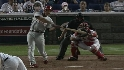 Ibanez&#039;s three-run jack