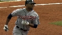 Francisco&#039;s solo homer