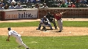 Pudge&#039;s 300th career homer