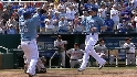 Guillen's two-run double