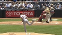 Kouzmanoff&#039;s RBI single