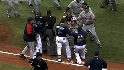Tempers flare at the Trop