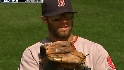 Pedroia&#039;s fine play