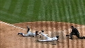 Mauer&#039;s amazing play