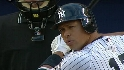 A-Rod&#039;s solo shot