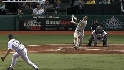 Cust&#039;s two-run shot