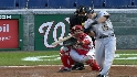 An. LaRoche's two-run homer