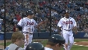 Schafer's two-run single