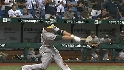 Holliday&#039;s go-ahead blast