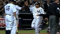 Yankees' seven-run seventh