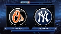 Recap: BAL 1, NYY 9