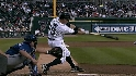 Inge&#039;s two-run homer