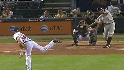 Spilborghs' RBI double