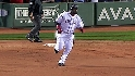 Big Papi&#039;s homer