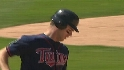 Mauer&#039;s grand slam