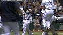 Crawford&#039;s walk-off single