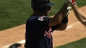 Mauer powers the Twins