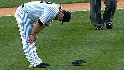 Joba exits in the first inning