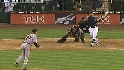Lopez&#039;s walk-off single