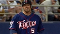 Twins Extra: Cuddyer