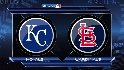 Recap: KC 0, STL 5