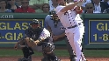 Youkilis&#039; three-run jack