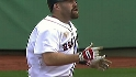 Replay denies Youkilis
