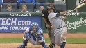 Laird&#039;s two-run homer