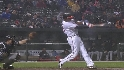 Jones&#039; two-run homer