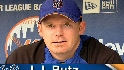 Putz thanks Mets fans