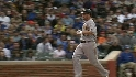 Vazquez&#039;s RBI single