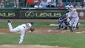 Teixeira's two-run tater