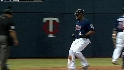 Mauer's sacrifice fly