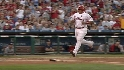 Rollins&#039; RBI double