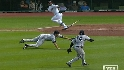 Joba's diving catch