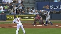 Soriano's leadoff long ball