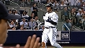 Jeter scores his 1,500th