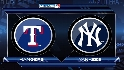 Recap: TEX 3, NYY 12