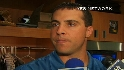 Teixeira discusses plunking