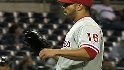 Romero&#039;s strong outing