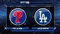 Recap: PHI 3, LAD 0